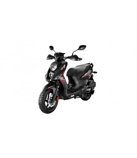 SYM Crox 125 - Brand New with Warranty